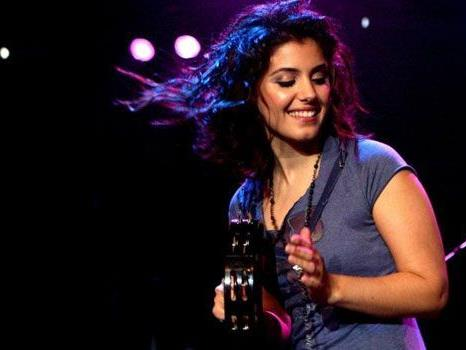 Katie Melua, gleich zwei Mal live im November in Wien.