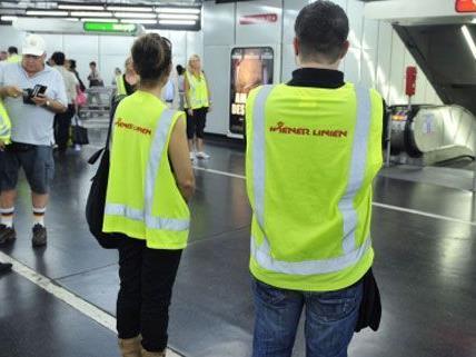Wiener Linien: Schwarzfahrer-Quote sinkt durch verstärkte Kontrollen