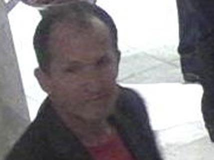 bisher gibt es noch keine Hinweise auf den Mann, der Gemälde aus Wiener Hotels gestohlen haben soll.