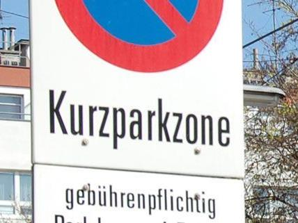In Währing herrscht seit der Einführung der neuen Kurzparkzonen in fünf Wiener Bezirken Parkplatznot.