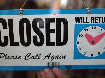 Am Sonntag wurde erneut die Einhaltung der Sonntagsöffnungszeiten in Wien kontrolliert.