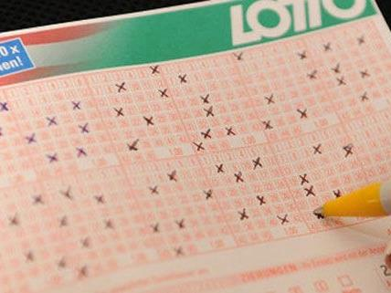 Wer gewinnt bei der Lotto-Ziehung am Sonntag seine Millionen?