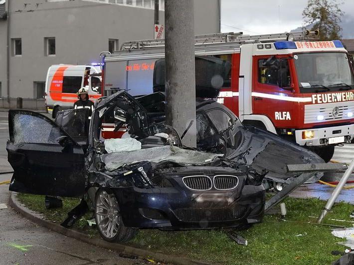 Der schwer Unfall forderte zwei Tote und zwei Schwerverletzte.