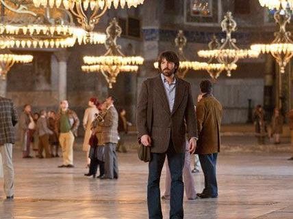 """""""Argo"""" ist der Eröffnungsfilm bei der Viennale 2012"""