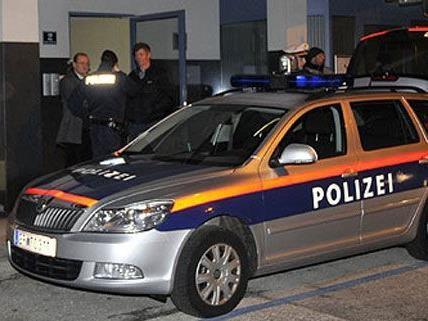 Bei der vermeintlichen Geldübergabe in Ottakring konnte die Polizei den Mann festnehmen.