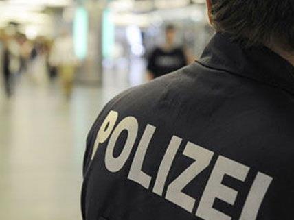 Bereitschaftspolizei ab Donnerstag in Wien unterwegs