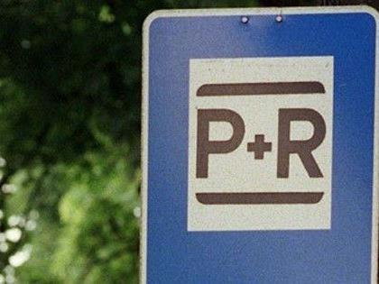 Die Auslatung der Wiener Park&Ride-Anlagen sind unterschiedlich stark ausgelastet.