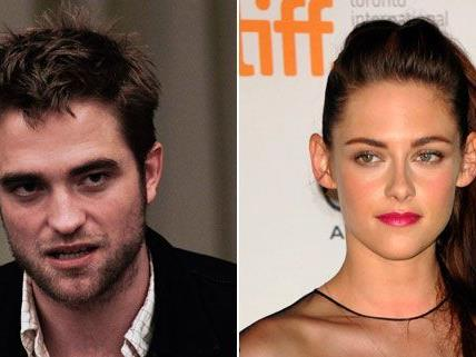 Sind Robert Pattinson und Kristen Stewart wieder ein Paar oder nicht?