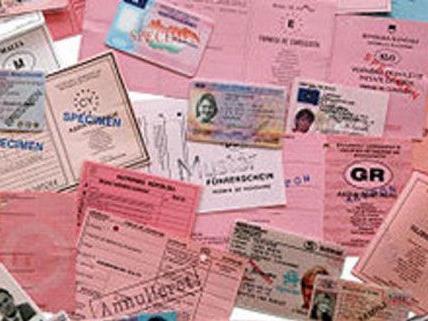 Viele Fragen zum Thema Führerschein.