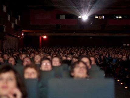 Österreichische Filmfestivals fordern höhere Förderungen