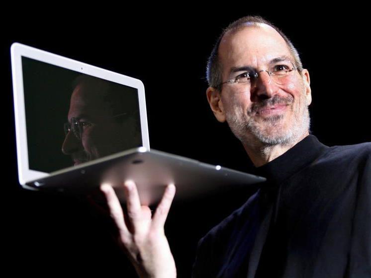 Steve Jobs verstarb vor genau einem Jahr