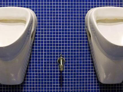 Künftig gibt es für die Damen Einblicke in die Herrentoilette.