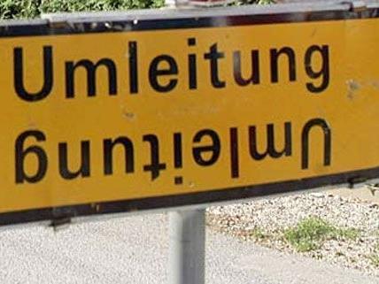 Start für Umbauarbeiten in Wien-Landstraße.
