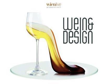 """Wir verlosen 10x2 Tickets für """"Wein&Design"""" am 17. Oktober."""