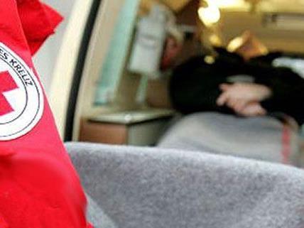 Der Arbeiter aus Wien erlag seinen schweren Verletzungen.