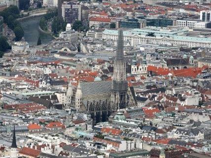 Wien erfolgreichste Stadt der Welt