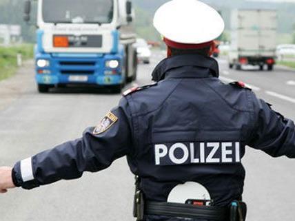 Schlafende Diebe in Justizanstalt Josefstadt eingeliefert