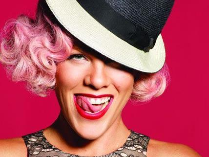 Pink kommt im März nach Wien
