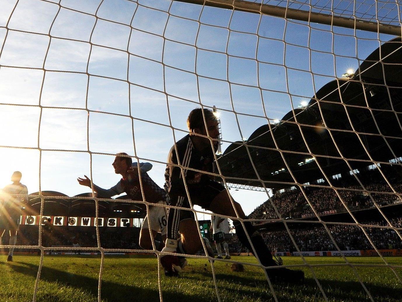Rapid Wien soll nun doch ein neues Stadion bekommen.