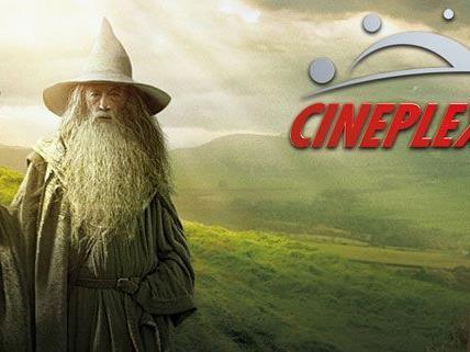 """""""The Hobbit – eine unerwartete Reise"""" im Cineplexx: Tickets gewinnen"""