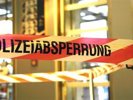 In Reisenberg im Bezirk Baden kam es zu einem Mord und Selbstmord