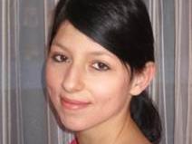 Sandra K. wird seit 15. Oktober 2012 vermisst.
