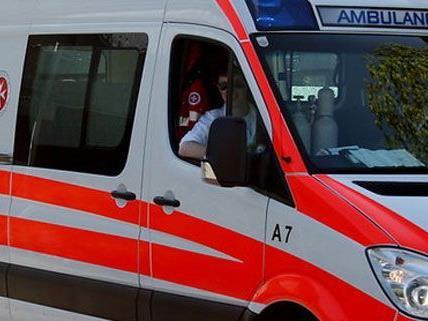 Ein Schüler in Baden ist aus dem Fenster seiner Schule gestürzt: Lebensgefahr.