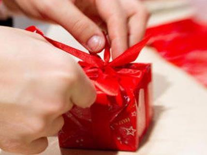 Der Wiener handel wird im Weihnachtsgeschäft vermutlich den Umsatz des Vorjahres erreichen.
