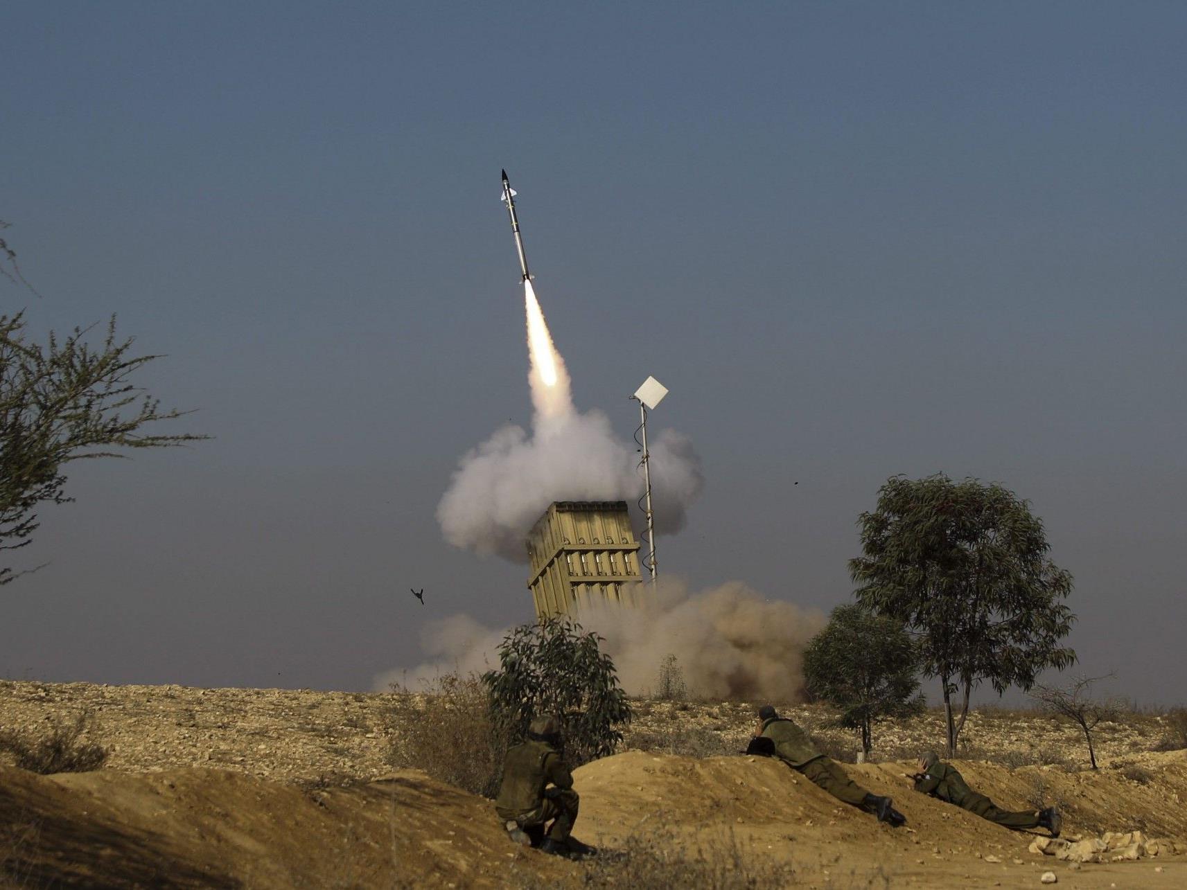 Im Gazastreifen droht Eskalation des Konflikts.