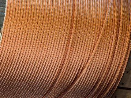 Erneut hatten es Diebe auf Kabel aus wertvollem Kupfer abgesehen - und brachten Öffis zum Erliegen