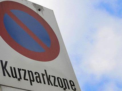 Ein gemeinsames Parkpickerl für die Westbezirke wäre nur im Falle einer Gesetzesänderung möglich.