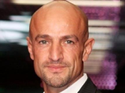 Für Modelshow-Juror Peymann Amin sind Gesundheit und das perfekte Foto der Schlüssel zum Erfolg.