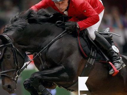 Im kommenden Jahr wird das Wiener Pferdefest in der Stadthalle vermutlich um einen Tag verkürzt.