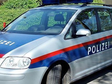 Nach einem Einbruch in Schwechat wurden am Donnerstag bei Polizeiautos die Reifen aufgestochen.