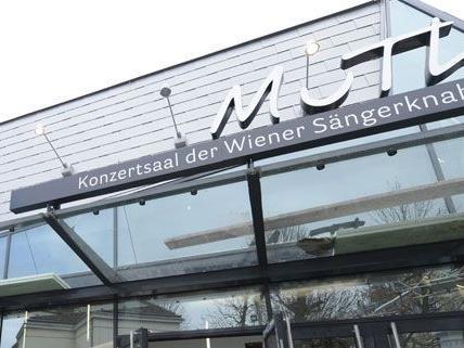 Am Freitag wurde der Name des Konzertsaals der Wiener Sängerknaben bekannt gegeben.
