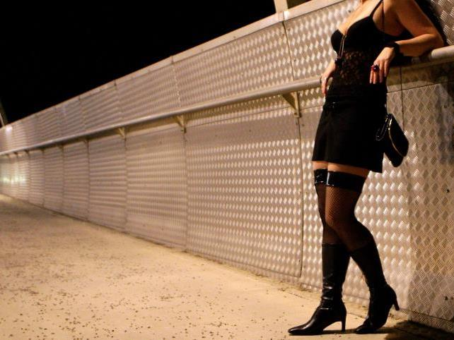 Zürich will die Prostitution für die Damen sicherer machen.