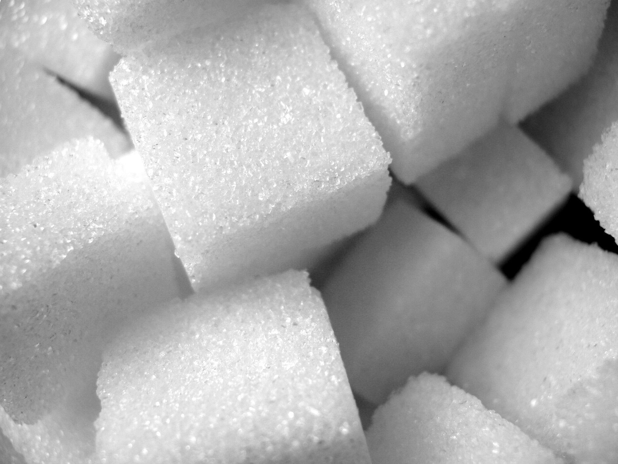 Zucker soll Selbstdisziplin ankurbeln.