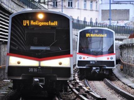 Die FPÖ fordert eine Verlängerung der Linie U4 bis nach Purkersdorf.