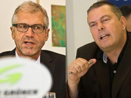 """Harald Walser bloggt: """"Es wird eng für Arno Eccher und die FPÖ."""""""