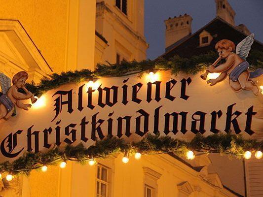 Die alternativen Weihnachtsmärkte in Wien