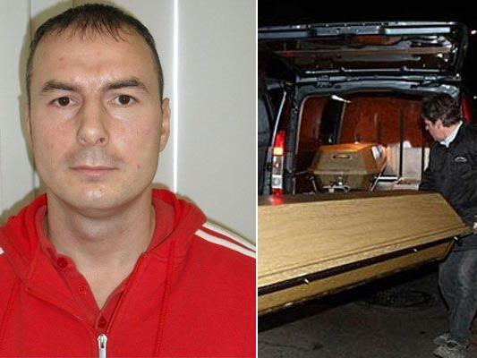Dieser 35-jährige Mann soll den Doppelmord begangen haben - Zeugen werden gesucht