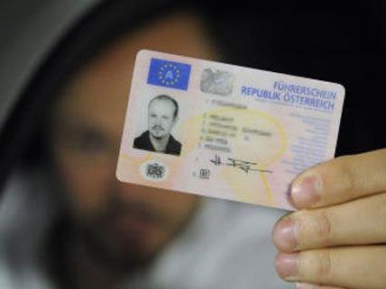 In Sachen Führerschein ist ab 2013 vieles neu