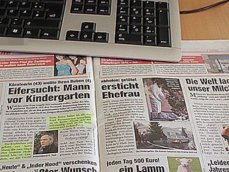 """Die umstrittene Passage in der Gratis-Tageszeitung """"Heute"""""""