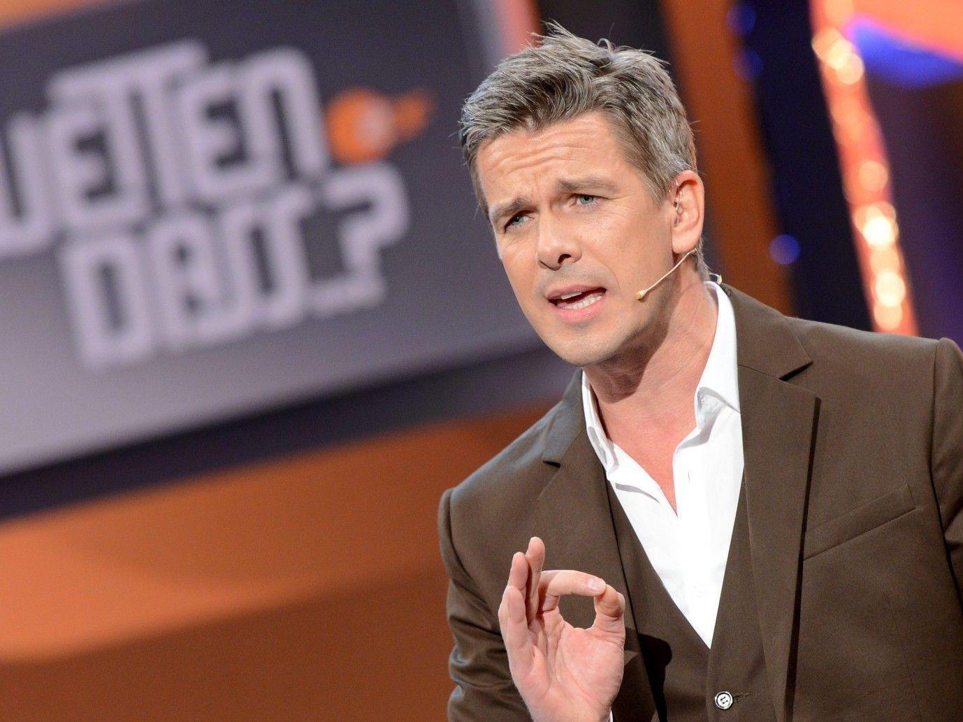 """""""Wetten, dass..?"""" findet am 23. März 2012 in der Wiener Stadthalle statt! Tickets werden ausschließlich verlost."""
