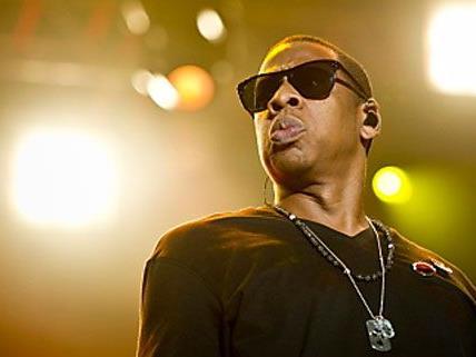 Jay-Z gilt als einer der großen Favoriten bei den Grammys 2013.