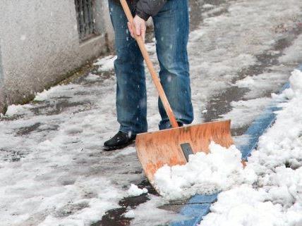 Wenn es friert und schneit, haben die Wiener Linien alle Hände voll zu tun