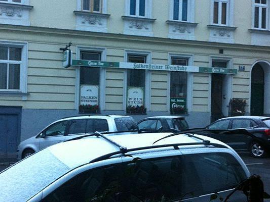 Alles zappenduster: Stromausfall in Wien-Döbling