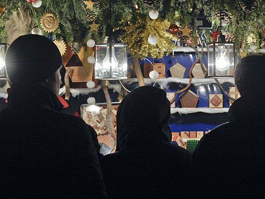 Weihnachtsumfrage: Wir haben uns am Weihnachtsmarkt umgehört