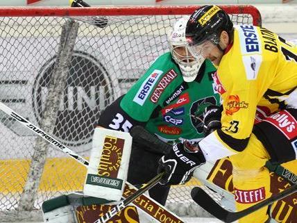 Die Vienna Capitals mussten am Freitag eine Niederlage einstecken.