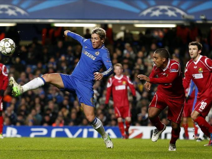Der FC Chelsea ist trotz eines hohen Sieges ausgeschieden
